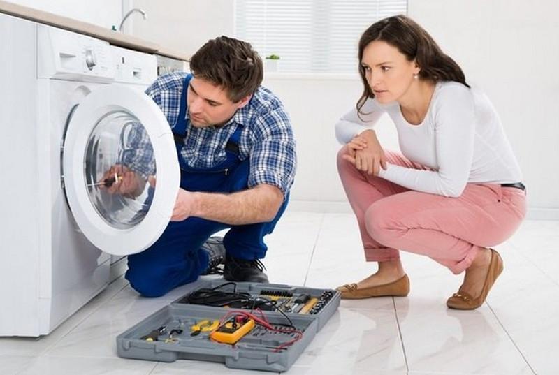 Sửa chữa máy giặt National khi hỏng hóc là cần thiết