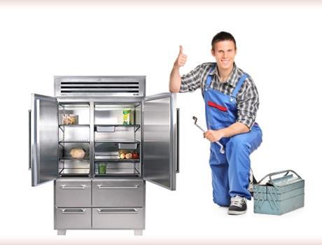 Thói quen sử dụng tủ lạnh chưa đúng dễ gay hỏng thiết bị