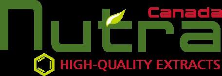 Logo của Nutra Canada