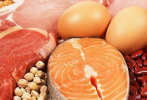 Những thực phẩm giúp điều trị bệnh thiếu máu não