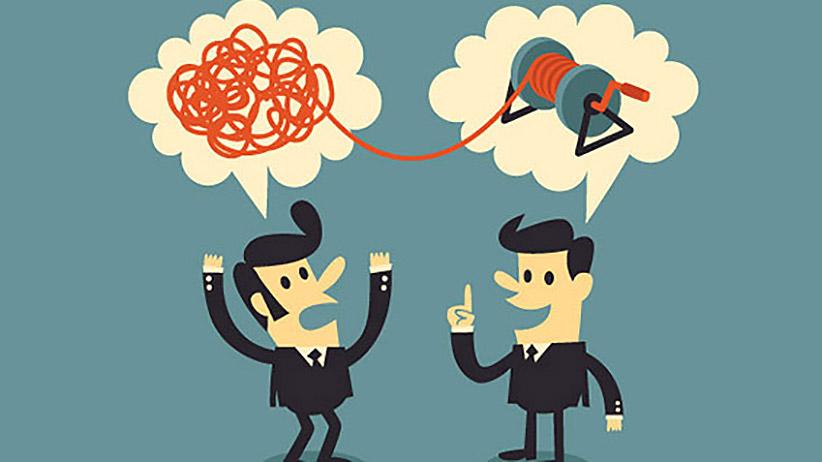 Người cố vấn ẽ giúp bạn gỡ rối và tránh khỏi những sai lầm