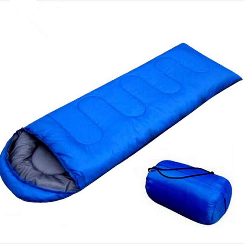 Túi ngủ có nhiều thiết kế kiểu dáng khác nhau phù hợp với từng mục đích sử dụng