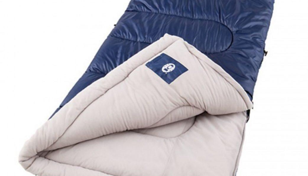 Chất liệu túi ngủ tốt sẽ mang đến cho người sử dụng sự an toàn và thoải mái