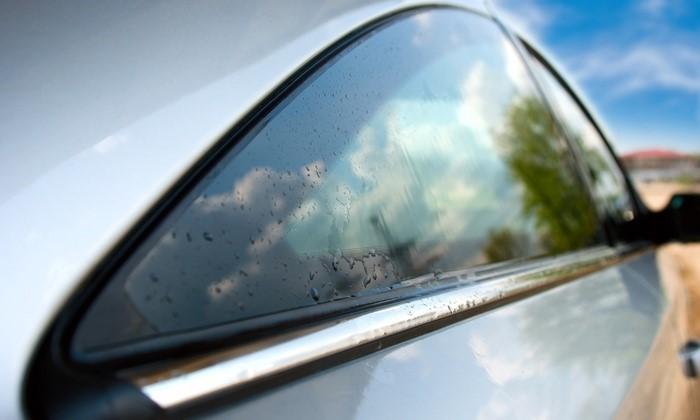 Phim cách nhiệt giúp bảo vệ sức khỏe và nội thất ô tô