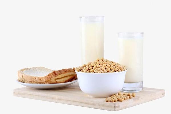 Uống sữa đậu nành vào lúc nào tốt nhất