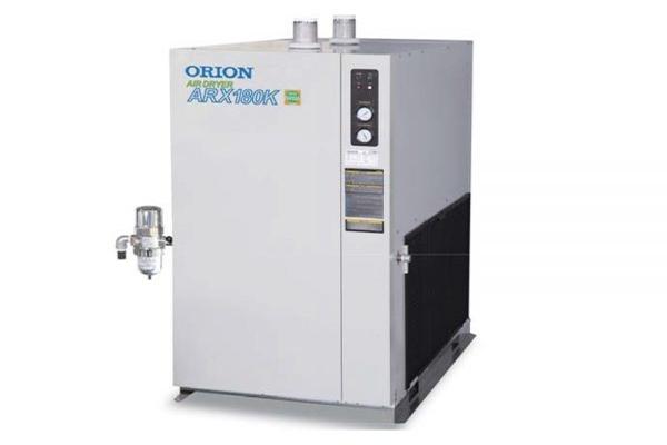 Máy sấy khí Orion