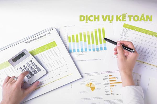 Dịch vụ kế toán Quận Phú Nhuận chất lượng và uy tín