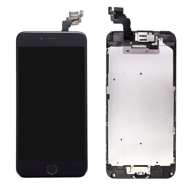 Thay màn hình mới cho iPhone