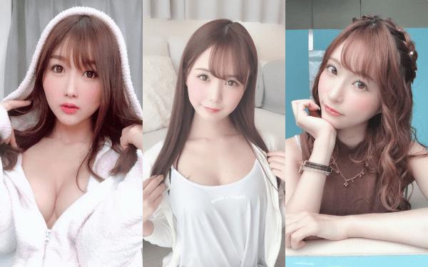 Megi Fujiura sở hữu thân hình đẹp không tì vết và đôi mắt hút hồn