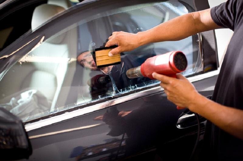 Bảo vệ nội thất cho xe ô tô hiệu quả với tấm phim cách nhiệt