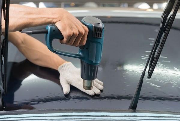 Nội thất ô tô Tiến Dịu với dịch vụ chuyên nghiệp làm hài lòng cả những khách hàng khó tính
