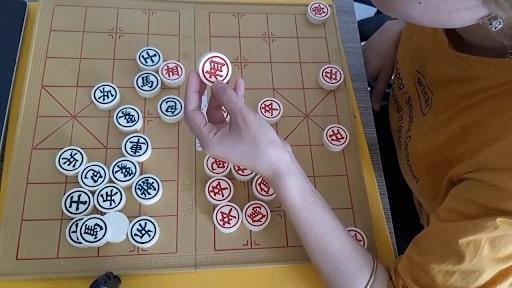 Những cách chơi cờ tướng hiệu quả và đơn giản cho người mới bắt đầu
