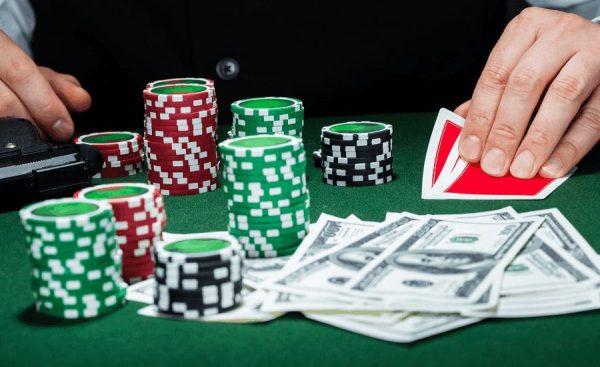 Giải đấu Poker thế giới là nơi tranh tài của các cao thủ Poker