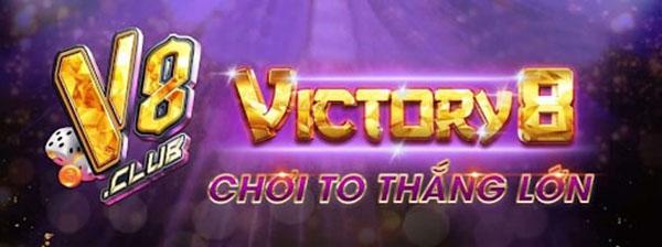 V8 Club cổng game đổi thưởng uy tín số 1 hiện nay