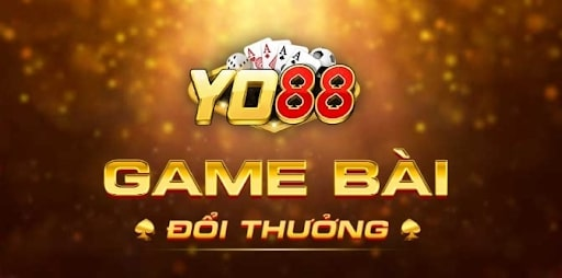 Yo88 - cổng game đổi thưởng uy tín