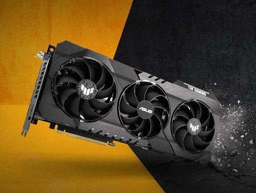 Nvidia Geforce RTX 3060 Ti - Lựa chọn tuyệt vời cho các tựa game