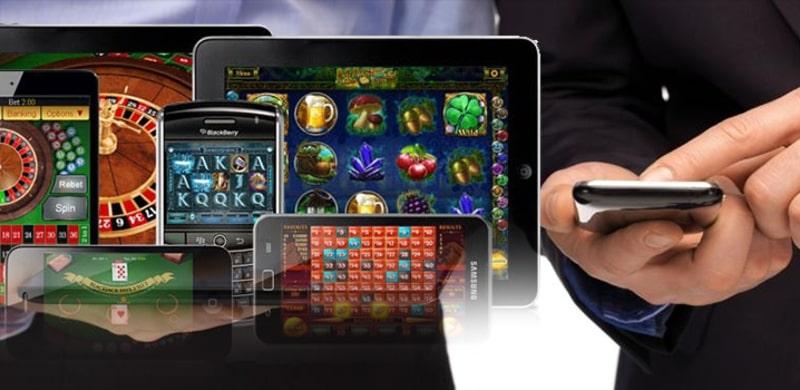 Sòng bạc di động W88 là một lựa chọn hoàn hảo cho người chơi