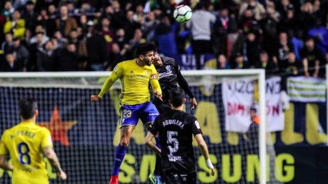 Màn đụng độ giành 3 điểm giữa Cadiz CF vs Huesca hứa hẹn vô cùng hấp dẫn
