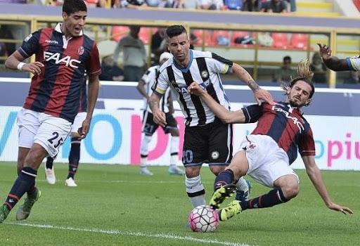 Udinese và Bologna là 2 đội bóng ngang tài ngang sức