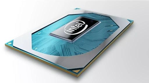 Bộ vi xử lý Intel Tiger Lake – H tám lõi được phát hiện 2020